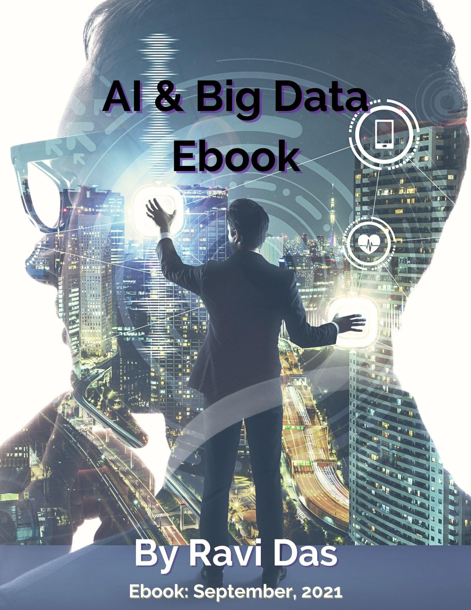 AI & Big Data Ebook